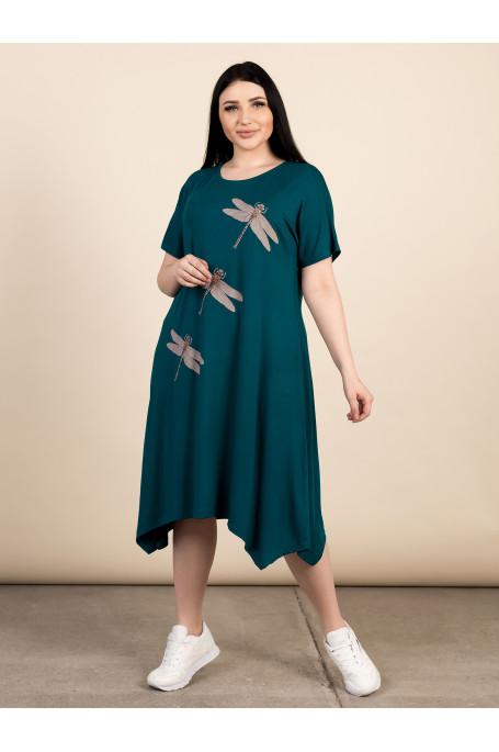 Платье М-064