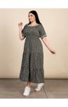 Платье М-070