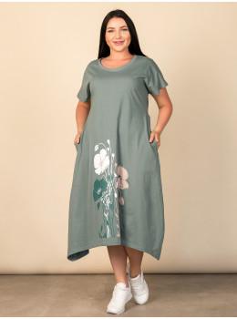 Платье М-114