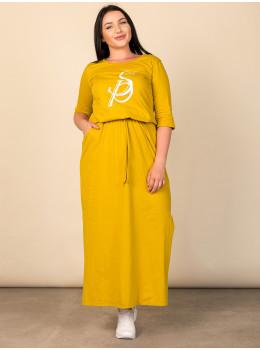 Платье М-113