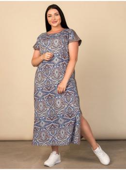 Платье М-060