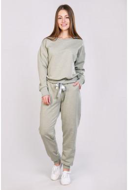 Костюм с брюками М-038